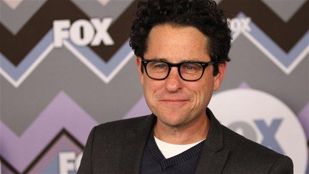 Le réalisateur J. J. Abrams
