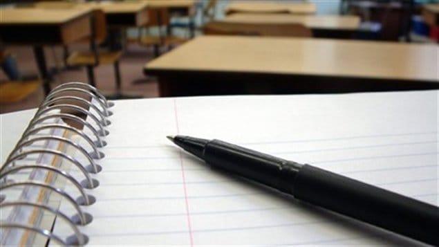 Le CEF n'est pas exclu du processus de développement de ses programmes selon le min. de l'Éducation de la province