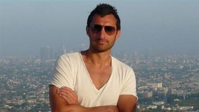Jerome Bonneric est soupçonné d'avoir blessé sept personnes dans un immeuble à Vancouver