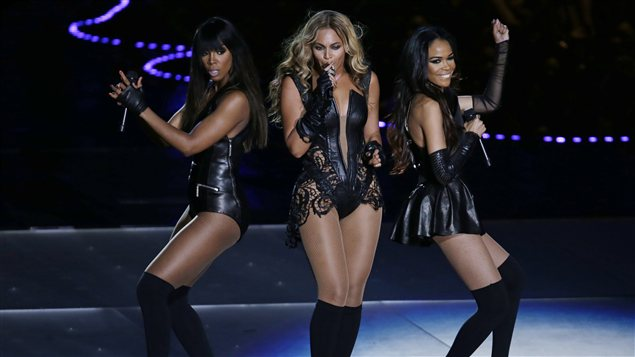 Destiny's Child réuni au Superbowl
