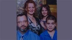 La famille Rusk.