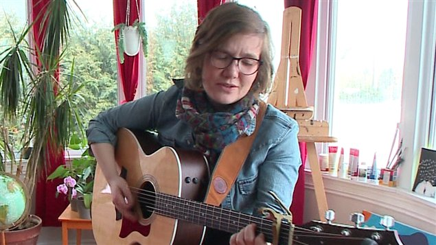 Joanna Barker