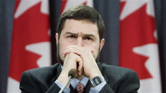 Le Canadien d'origine syrienne Maher Arar (Archives)