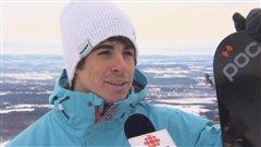 Sport Canada coupe les vivres à Sébastien Beaulieu