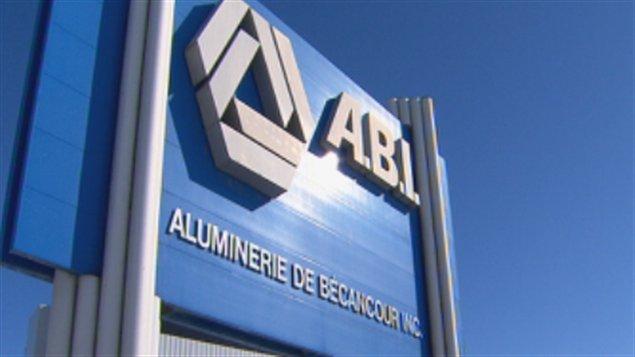 Aluminerie de Bécancour