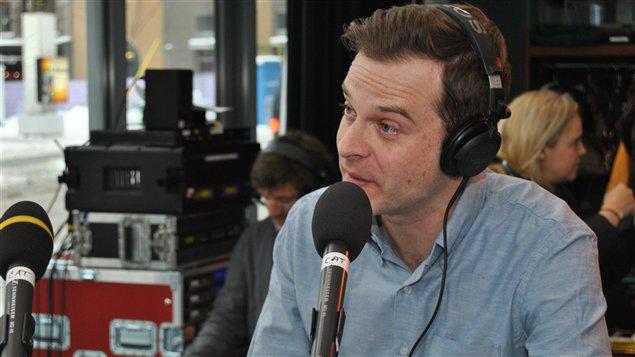 Radio-Canada lance sa nouvelle saison