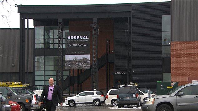 La sécurité est renforcée autour de L'Arsenal à la veille du Sommet sur l'enseignement supérieur.