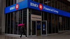 La Banque de Montréal supprimera 1850postes