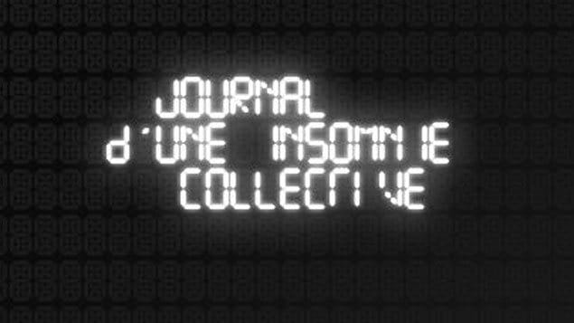 Journal d'une insomnie collective