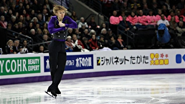 Kevin Reynolds à London