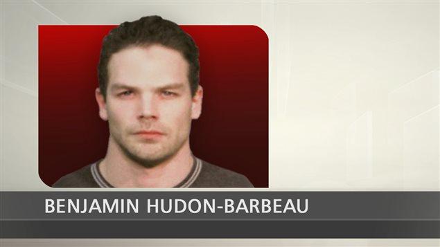 Benjamin Hudon-Barbeau
