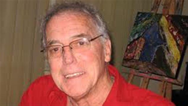 Le comédien, animateur, humoriste et peintre Yvan Ducharme est décédé jeudi