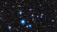 Discussions sur le cosmos par un beau soir d'été