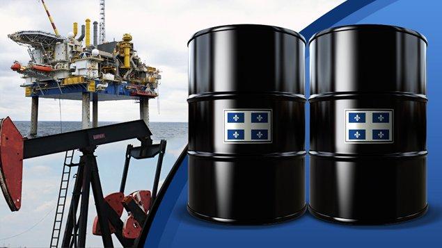 Dossier : Le Québec, producteur de pétrole?