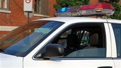 500 policiers participent à une opération antidrogue dans la région de Granby