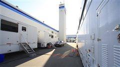 L'industrie cinématographique à Vancouver souffre d'une pénurie de main-d'oeuvre