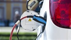 Un premier guide pour voitures électriques
