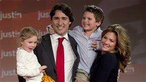 Les réponses aux 5questions les plus googlées sur Justin Trudeau
