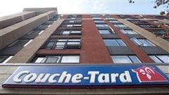 Les grandes entreprises plus nombreuses au Québec