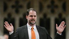Le NPD presse Justin Trudeau d'agir sur les dépenses de ses ministres