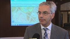 Le vice-président du comité exécutif de la Ville de Québec, François Picard