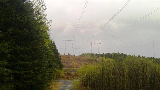 Énergie N.-B.