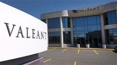 Valeant demande du temps à ses créanciers pour éviter une défaillance