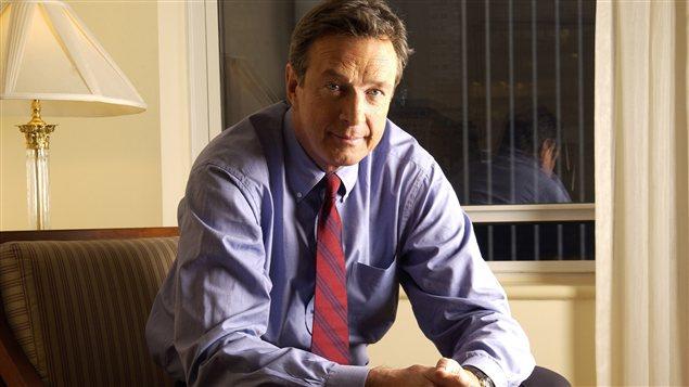 Michael Crichton (Archives 2004)