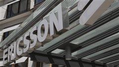 Ericsson supprime 3000emplois en Suède