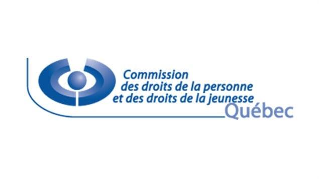 Logo de la Commission des droits de la personne et des droits de la jeunesse du Québec