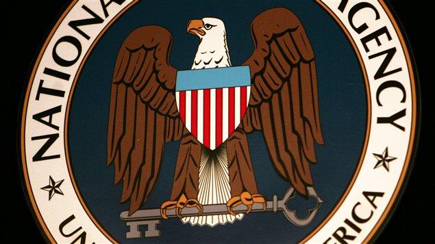 Logo de la National Security Agency