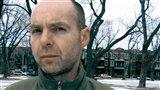 Hervé Bouchard, membre du jury du Prix du récit Radio-Canada 2013