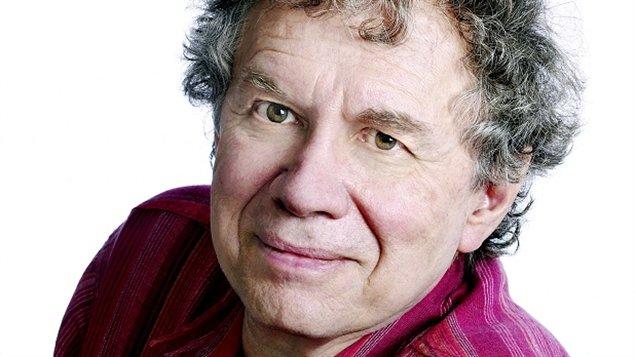 Yves Beauchemin, membre du jury du Prix du récit Radio-Canada 2013