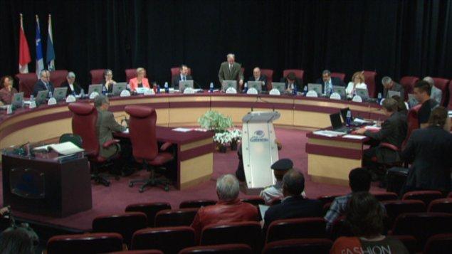 Frais de croissance aucune exemption pour les terrains for Chambre commerce gatineau