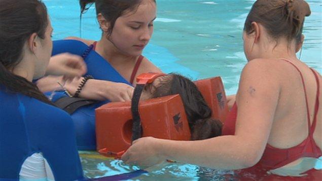 Nautilus plus s 39 offre la place ville marie for Club piscine montreal