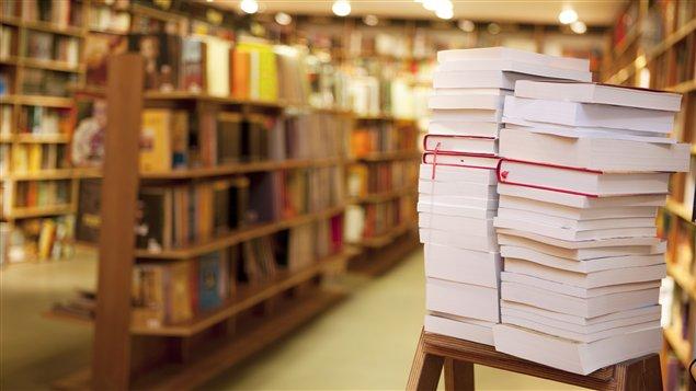 La librairie, un lieu fusionnel