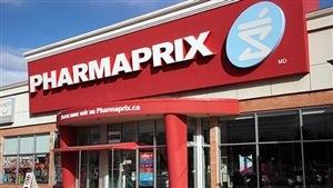 Grosse transaction dans le domaine du commerce de détails : Loblaw's achète  Pharmaprix.