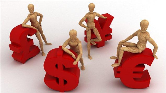 Les frais cachés des transactions financières à l'étranger