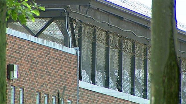 L'ombudsman de l'Ontario a rapporté en juillet que la prison d'Ottawa-Carleton est celle qui a reçu le plus de plaintes du public pour l'année 2012-2013.