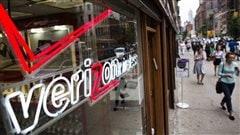 Verizon offrirait 5milliards de dollarspouracheter Yahoo