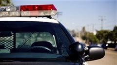 Accident mortel à Louiseville:la SQ évoque une possible course et recherche un deuxième véhicule