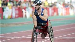 Jean-Philippe Maranda s'offre une deuxième chance de réaliser son rêve
