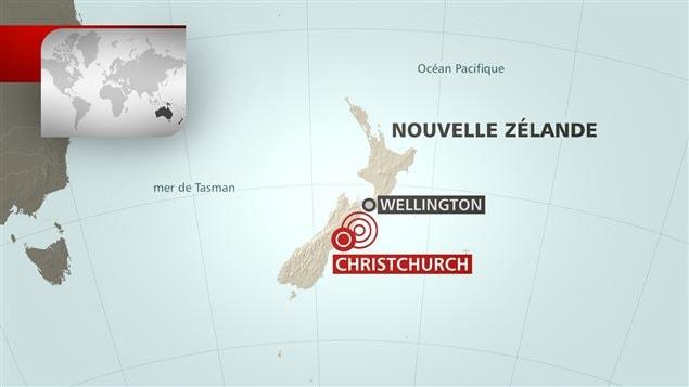 Nouvelle-Zélande. Alerte au tsunami après un séisme de magnitude 7,4