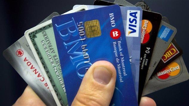 Acquitter son compte de carte de crédit dans les délais