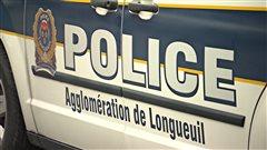 Un réseau de voleurs de véhicules lourds démantelé à Longueuil