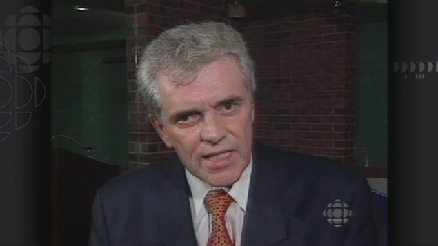 L'ex-député Michel Pagé est décédé à l'âge de 64 ans.