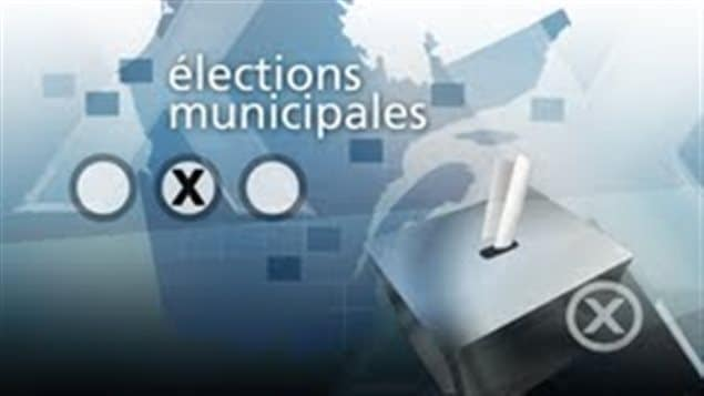 Affiches Élections municipales