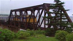 Pas de commission parlementaire pour le retour du train en Gaspésie