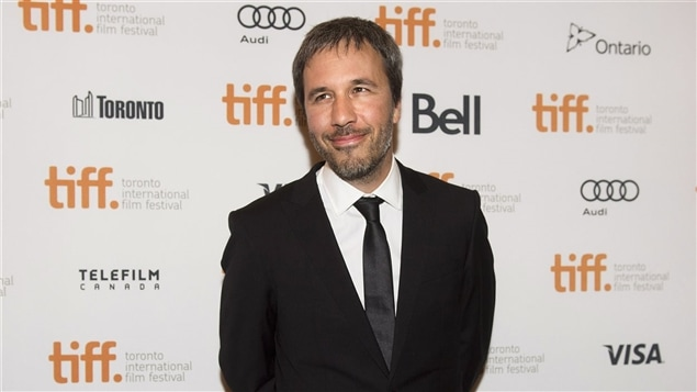Denis Villeneuve au Festival international de film de Toronto