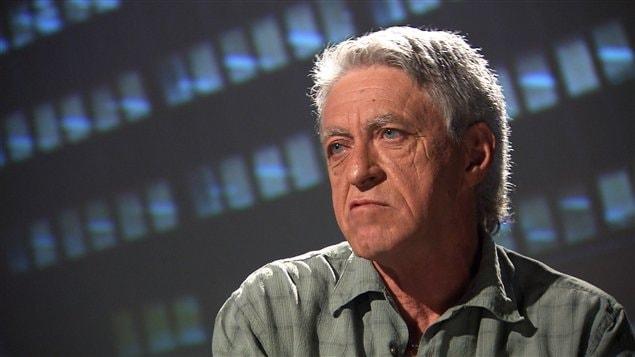 Jean-Pierre Paquette, ancien vérificateur de l'Agence  du revenu du Canada